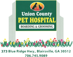 Union County Pet Hospital